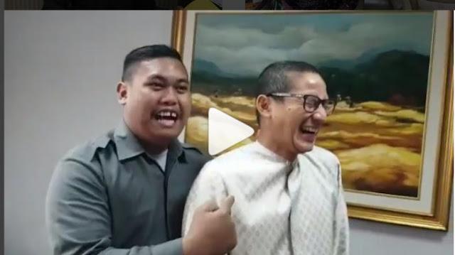 PKL Trotoar Melawai Daftar OK OCE, Sandiaga: Pejalan Kaki Butuh dan Tidak terganggu