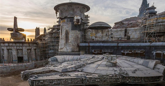 Collection Of 'Galaxy's Edge' Tie-In Novels Announced