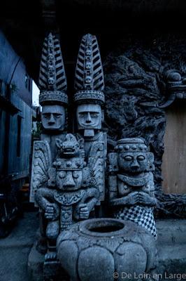 Karsa Café - Campuhan - Ubud - Bali