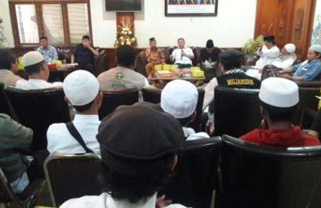 Terkait Perppu, DPRD Solo: Kami Terkena Imbas Atas Kebijakan Pusat