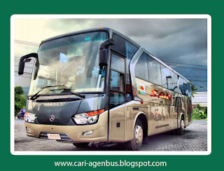 Cari Nomor Telepon Agen Bus SAN (Siliwangi Antar Nusa)