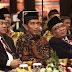 Kepada Ormas LDII, Presiden Jokowi Tekankan Kerukunan Bernegara
