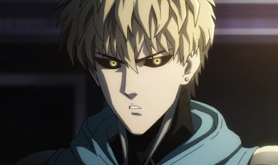 One Punch Man BD Episode 7 – 8 (Vol.4) Subtitle Indonesia