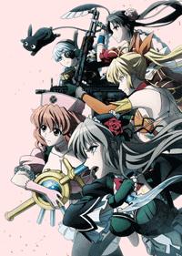 جميع حلقات الأنمي Mahou Shoujo Tokushusen Asuka مترجم