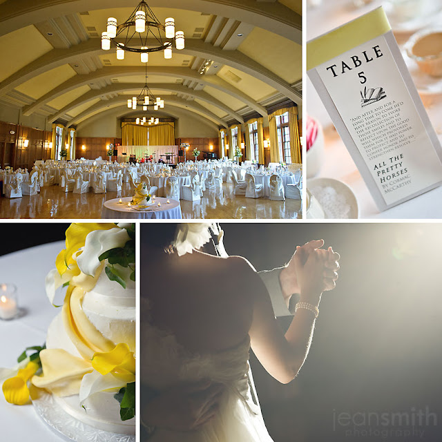 Detroit Michigan Wedding Planner Blog: September 2011