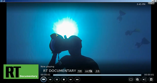 مشاهدة أفضل القنوات العالمية مع إضافة IPTV GO في برنامج Kodi