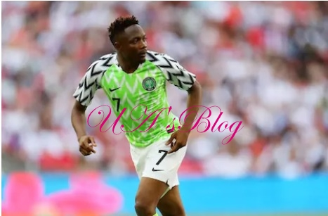 Two-goal hero Ahmed Musa tipped to replace Buhari as next president of Nigeria