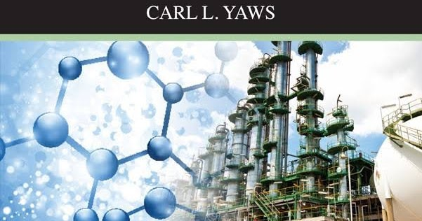 Engineering Library Ebooks  The Yaws Handbook Of Vapor Pressure  Antoine Coefficients  2nd Edition