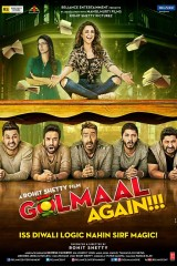 Golmaal Again 2017 - Legendado