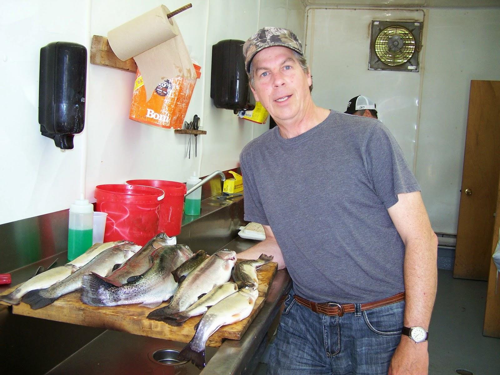 Pêche truite, blogue sur la pêche, blogue de pêche, blogue populaire, Parlons Pêche