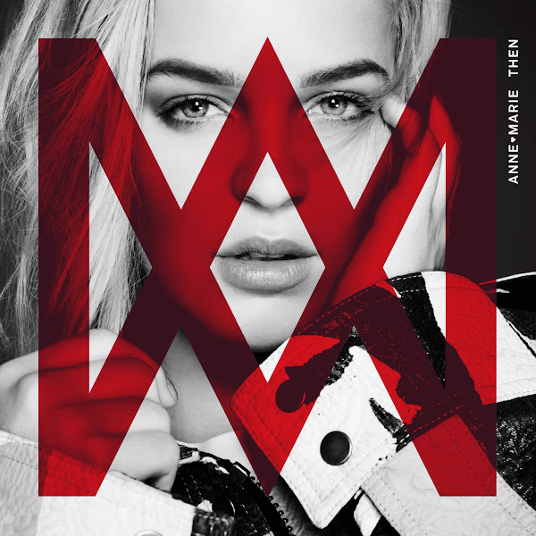 Anne-Marie - Then - Single Cover