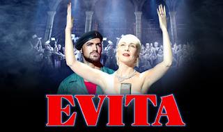Theatre Review: Evita - King's Theatre, Glasgow ✭✭✭✭