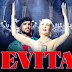 Theatre Review: Evita - King's Theatre, Glasgow ✭✭✭✭