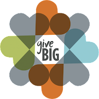 GiveBIG May 3rd 2016