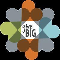 GiveBIG May 3rd 2016