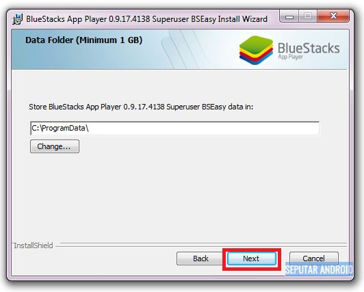 Download Bluestacks KitKat Offline Installer Rooted Untuk PC/Laptop Dengan Spesifikasi Sedang