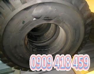 lốp xe nâng hơi 16x6-8