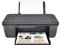HP Deskjet Ink Advantage 2060 Driver Downloads
