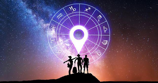 Знаки Зодиака, которые созданы для путешествий