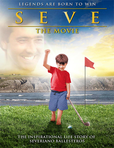 Ver Seve, The Movie (2014) Online