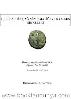 Göktürk Ömer Çakır - Hellenistik Cag Numismatigi ve Kyzikos Sikkeleri