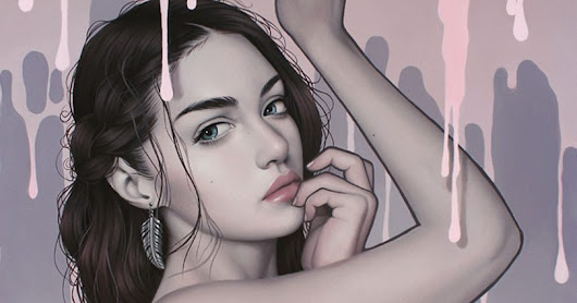 Betwixt and Between: Sara Joncas and Kelly Vivanco at ThinkSpace Art Gallery