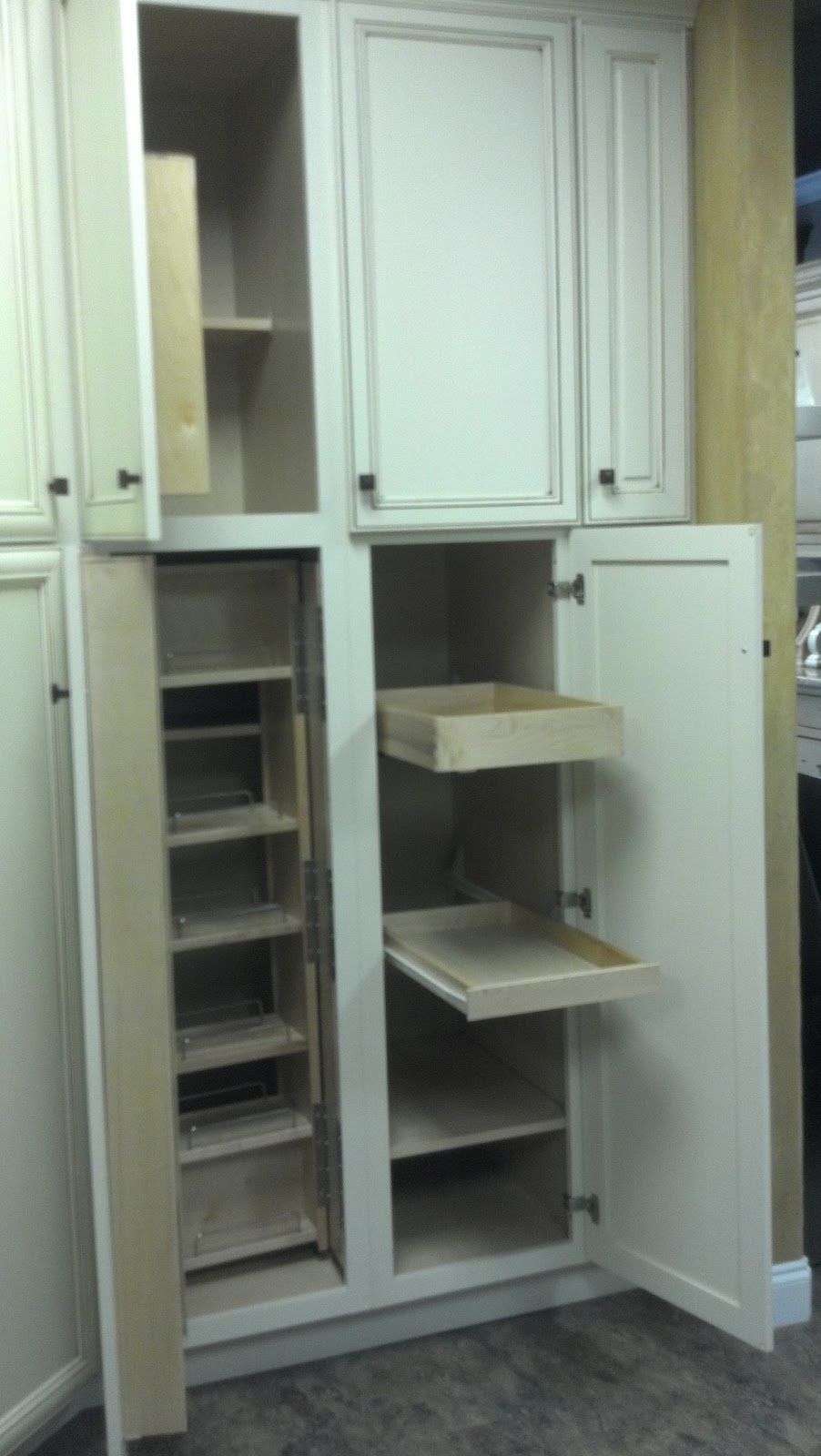 All About Kitchens... With NeedCo: Your Kitchen's Hidden ...