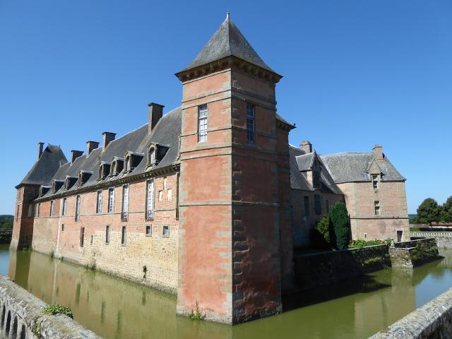 Cantonada del castell