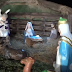 Nativity scene gets complaints, kicked out of public park to vacant lot. Which is quite biblical, actually.