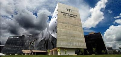 Centrais pedem cancelamento de sessão do TST sobre adequações de súmulas do Tribunal à reforma trabalhista
