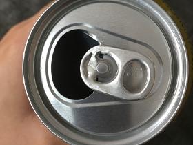 缶ビール(素材)