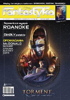 Nowa Fantastyka 02 (413) 2017