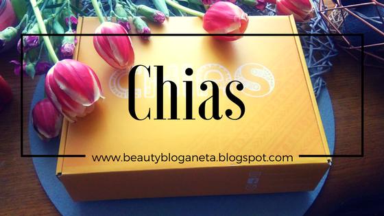 Chias Płynna zdrowa przekąska / Nasiona chia właściwości