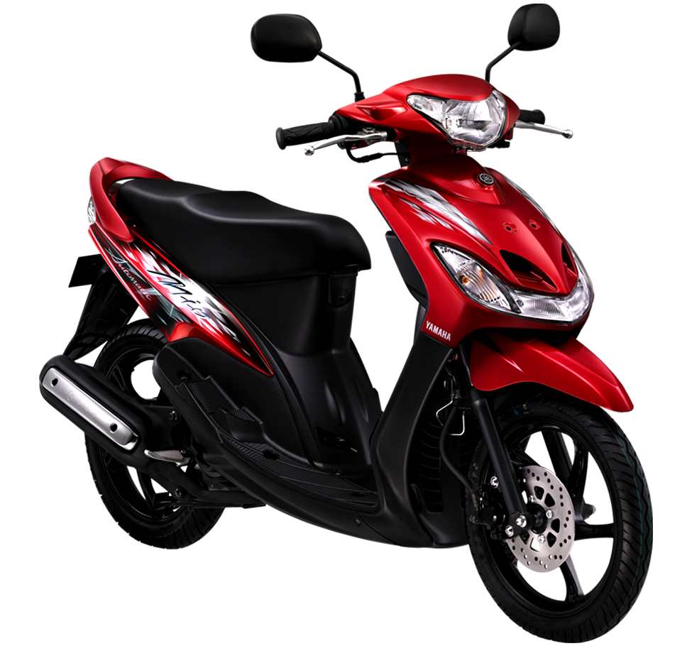Gungde Wisnu 8 Merk Motor Baru Terlaris Di Bali
