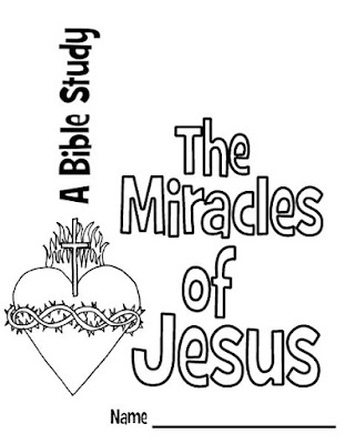 45+ Bible Story Coloring Pages ❤️ Creation, Jesus, Miracles ... | 400x311