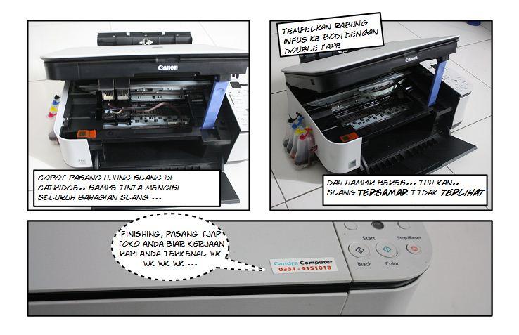 Selamat Datang Di Blog Dodi Setiawan Tips Trik Printer