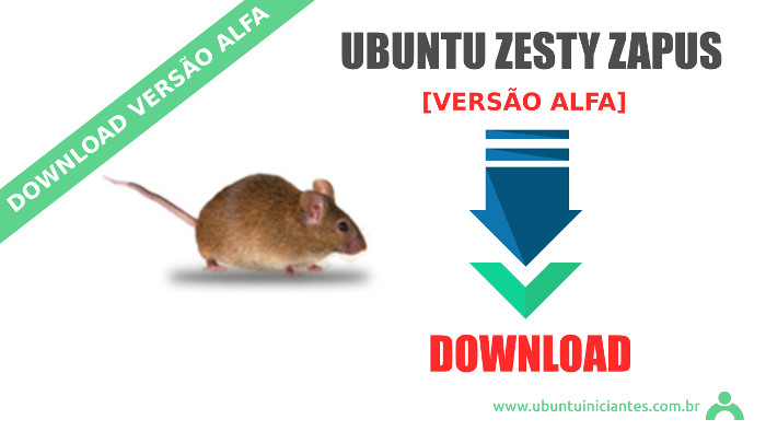 download do ubuntu zesty zapus 1704