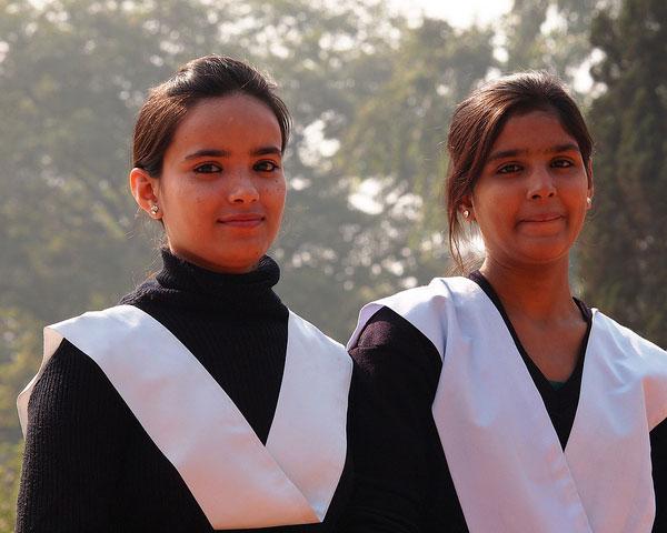 indian girl photos