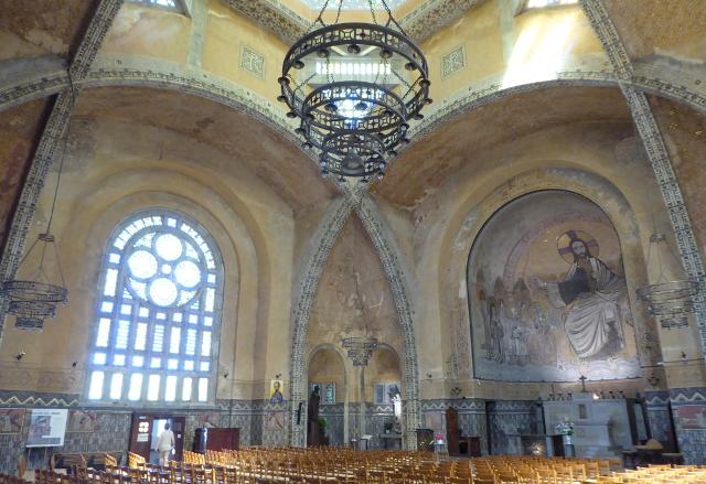 Església formigonada