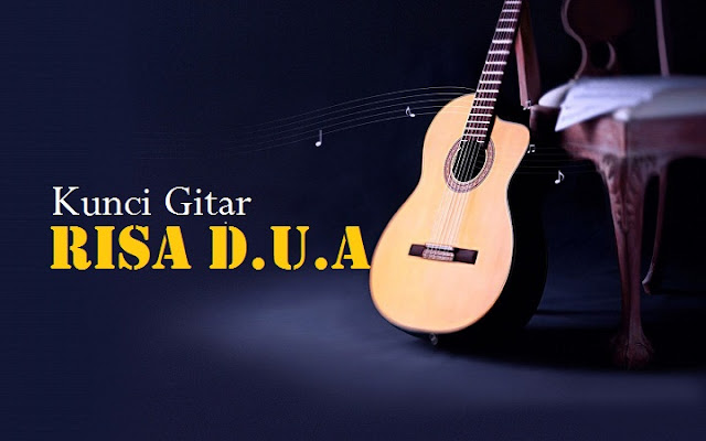 Cord Gitar Atas Kembank by RISA DUA