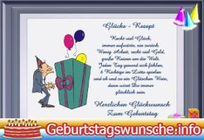 Geburtstagswünsche Kollegin
