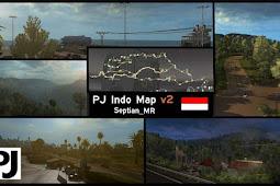 Download Mod PJ Penjelajers for Euro Truck Simulator 2 (ETS2) on Computer or Laptop