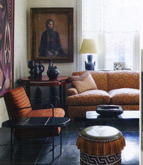 Us Interior Designers: US Interior Designs: JACQUES GRANGE
