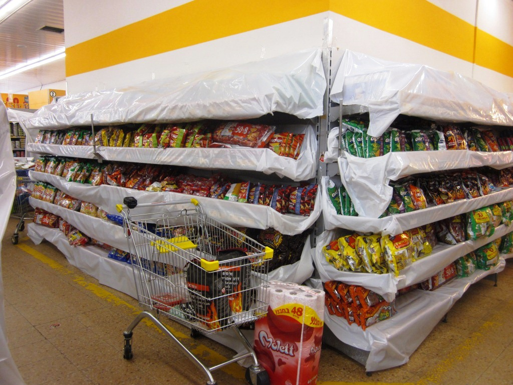 Of Ukraine Ladies Grocery Store 115