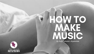 how to make music
