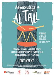 Al Tall Menestrils