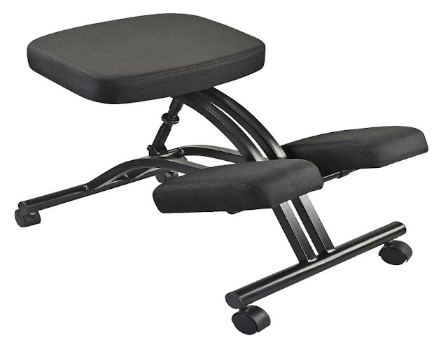best buy ergonomic office kneeling chair for computer comfort sale
