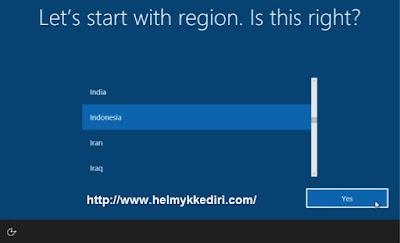 Tutorial Install Ulang Windows 10 Terbaru0