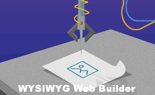 Web builder app