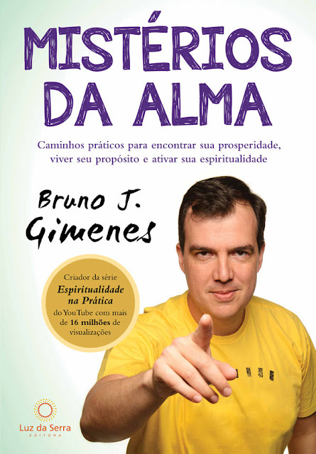 Mistérios da Alma Bruno J. Gimenes